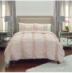 Rizzy Home Riztex Usa Clementine Twin Xl Quilt