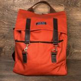 Blade + Blue Orange Twill Backpack