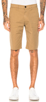 Frame Chino Shorts
