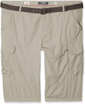 s.Oliver Big Size Men's 15.806.74.5060 Shorts