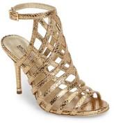 MICHAEL Michael Kors Women's Trinity Sandal