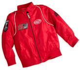 Disney Lightning McQueen Members Only Jacket for Boys - Red