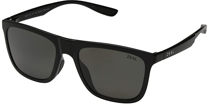 Zeal Optics Unisex Morrison Sunglasses