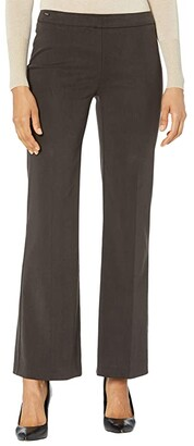 Lisette L Montreal Matty Tencel Palazzo Pants (Black) Women's Casual Pants