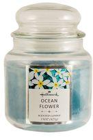 Hallmark Ocean Flower 15-oz. Jar Candle