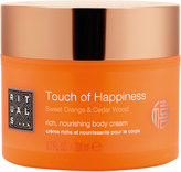 Rituals Women's Touch of Happiness Whipped Body Cream