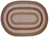 """Better Trends Newport Braided Accent Rug - 22"""" x 40"""""""