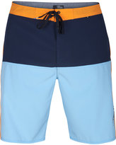 Hurley Men's Phantom Beachside Outtake Boardshorts