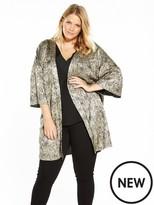 Junarose Vanilla Kimono Jacket