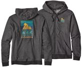 Patagonia Men's Deep Ones Lightweight Full-Zip Hoody