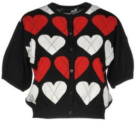 Love Moschino Cardigan