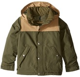 Burton Boys Fray Jacket (Little Kids/Big Kids)