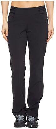 Mountain Hardwear Dynamatm Pant (Black 2) Women's Casual Pants