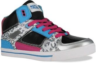 Gotta Flurt Poppin Women's Sneakers
