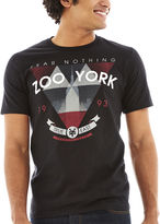 Zoo York The Tower Graphic T-Shirt