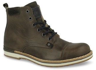 Bullboxer Gelos Cap Toe Boot