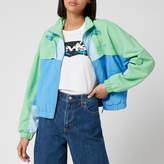 Levi's Women's Celeste Windbreaker Jacket