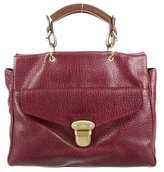 Mulberry Polly Push-Lock Tote