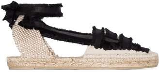 Castaner flat espadrille sandals