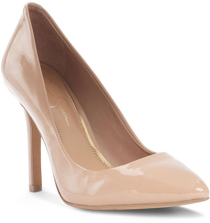 Jessica Simpson Shoes, Adeni Pumps