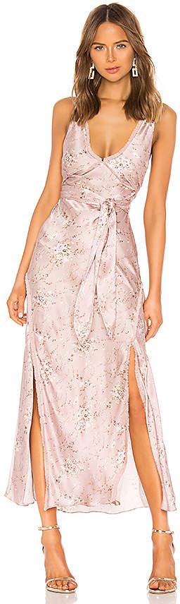 LoveShackFancy Kendall Dress