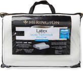 Herington Countour Latex Pillow Standard
