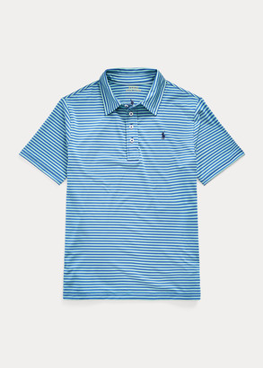 Ralph Lauren Performance Jersey Golf Polo