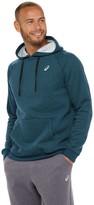 Asics Men's Fleece Pullover Hoodie