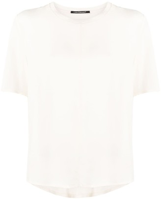 Luisa Cerano crew-neck short-sleeve T-shirt