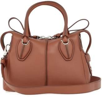 Tod's Tods Leather Shoulder Bag