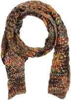 Daniele Alessandrini Oblong scarves - Item 46517313