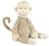 Jellycat Infant 'Monty Monkey' Stuffed Animal