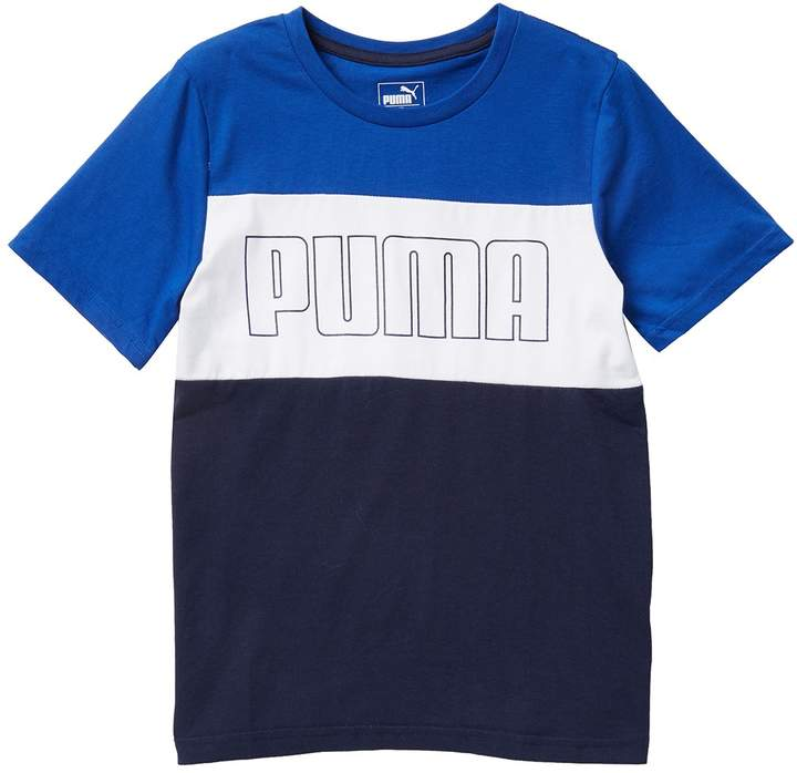 9f50daf4c24c Colorblocked T-Shirt (Big Boys)