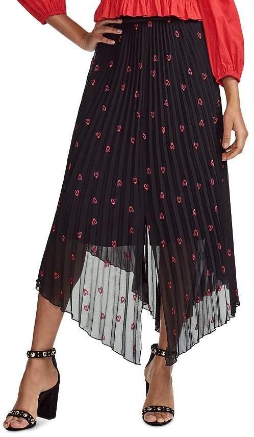 43ca7dcc92 Heart Skirt - ShopStyle