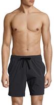 James Perse Running Board Shorts