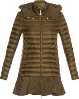 Moncler Daurade quilted-down coat
