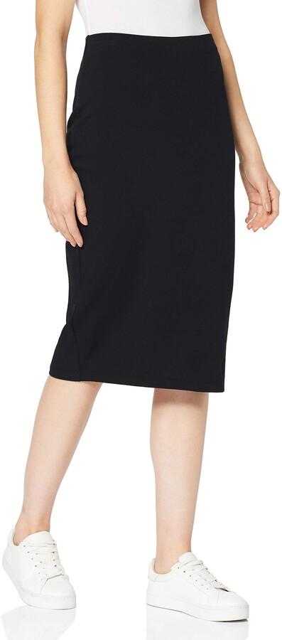 MERAKI Womens Bodycon Mini Skirt Brand