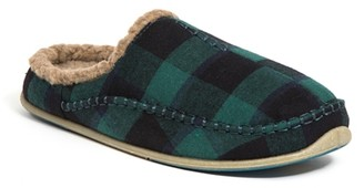 Deer Stags Slipperooz Nordic Scuff Slipper