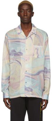 Double Rainbouu Pink Honey Pot Shirt