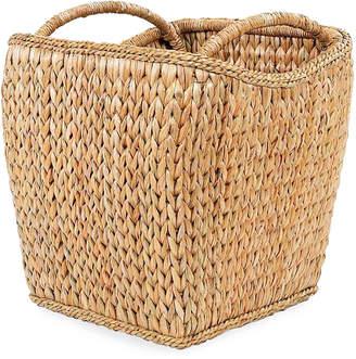 Mainly Baskets Sweater Weave Vineyard Basket