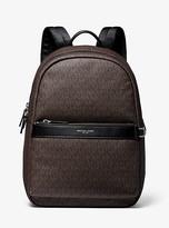 Michael Kors Greyson Logo Backpack