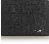 Givenchy Eros Leather Cardholder