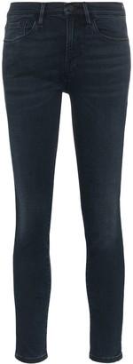 Frame Le Skinny De Jeane denim jeans