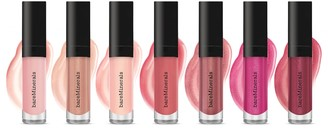 bareMinerals Moxie Days of the Week Lip Collection