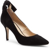 Sole Society Mabel Back Bow Pump