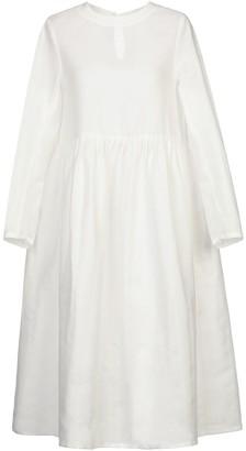 Camo Knee-length dresses
