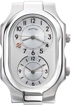 Philip Stein Teslar Signature Watch Case - Large