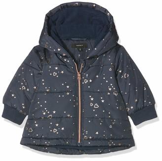 Name It Baby Girls' Nbfmia Jacket