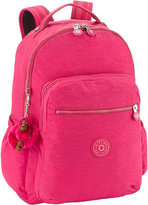 Kipling Seoul Up Backpack With Laptop Protection