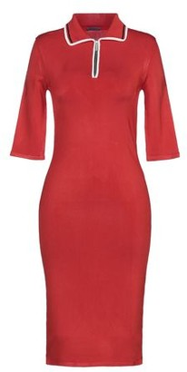 Ungaro Knee-length dress